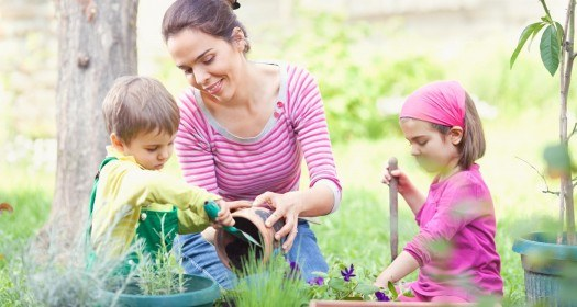 atelier jardinage lyon